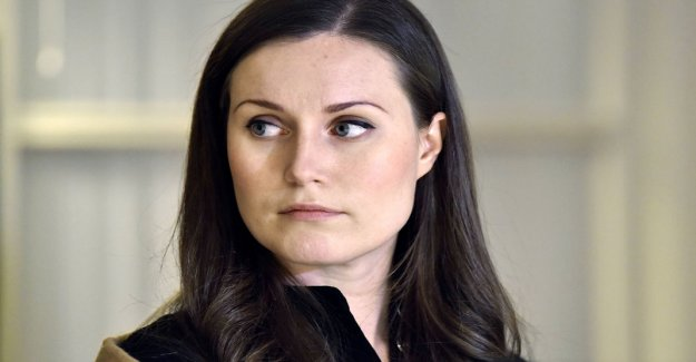 Finland just returned from Sanna Marin hinted it was ready to be prime minister: I'm not dodging responsibility