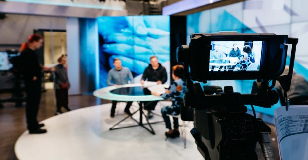 Finns 96% use yle's services weekly