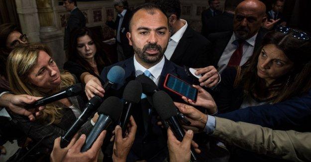 Fioramonti, surprise attacks leadership M5s