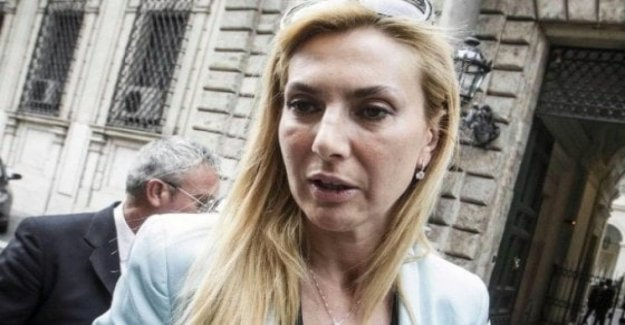 Forza Italia, the great departure of Michaela Biancofiore: We have become like the grillini