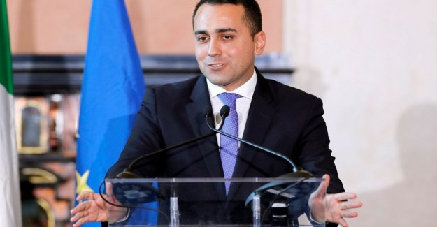 Highways, still tensions in the government about the concessions. Di Maio: Start revocation is the battle of civilization