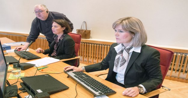 Kittilä, the municipality decided on the court of appeal next fall