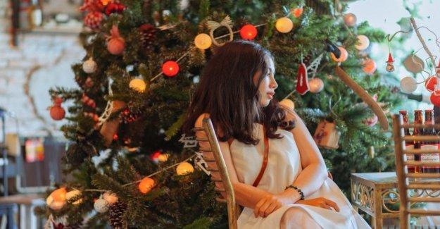 Melancholy christmas? Careful, sugar, alcohol and insomnia