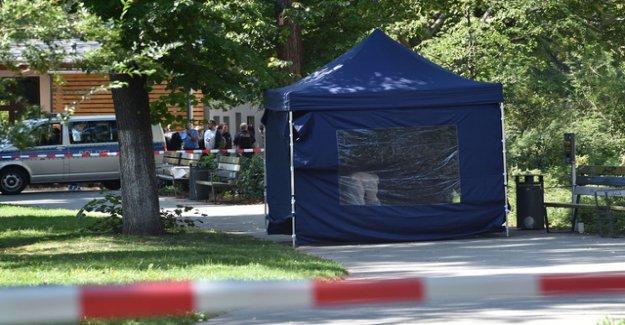 Murder of Georgians: Berlin has two Russian diplomats