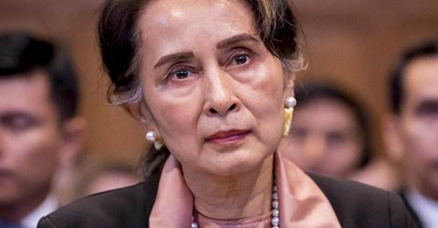 Myanmar, Aung San Suu Kyi, denying the crimes against the Rohingya, Amnesty's reply: There is still a crisis of human rights