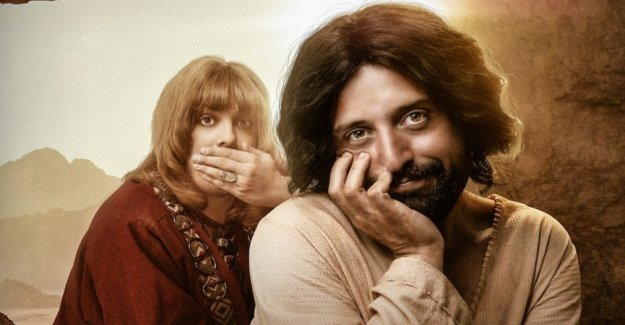 Netflix in the storm for Jesus, gay in 'The first temptation of Christ'. 'Future': Derides the Gospel