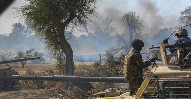 Nigeria, Isis avenges al-Baghdadi, killing 11 christians at Christmas