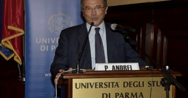 Parma, the university is at the top in the ranking of Italian universities