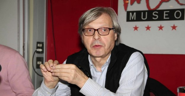 Regional, Sgarbi leaders in Parma for Forza Italia