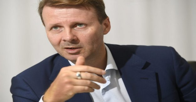Risto Siilasmaa leave the board of directors Sari Baldauf will rise as the new chairman of the board