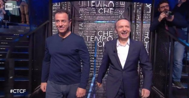 Roberto Benigni returns to Sanremo: After Pinocchio, the Festival is another fairy tale