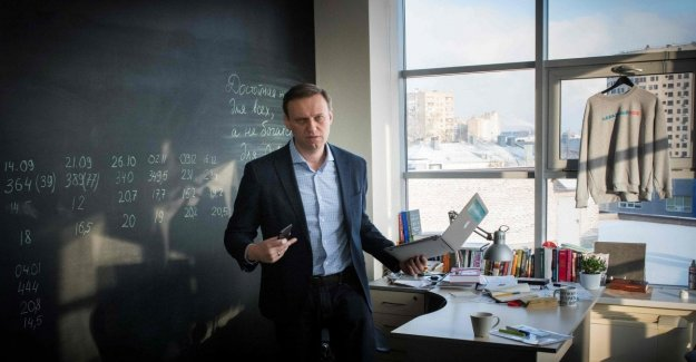 Russia, the blitz of the police in the headquarters of the opposition: Navalny arrested and released after 2 hours