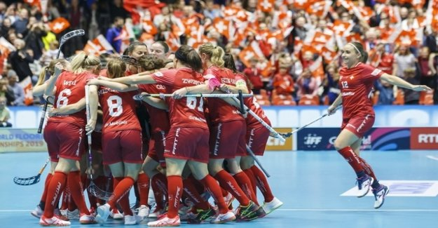 Switzerland with Gala, the direction of the group victory