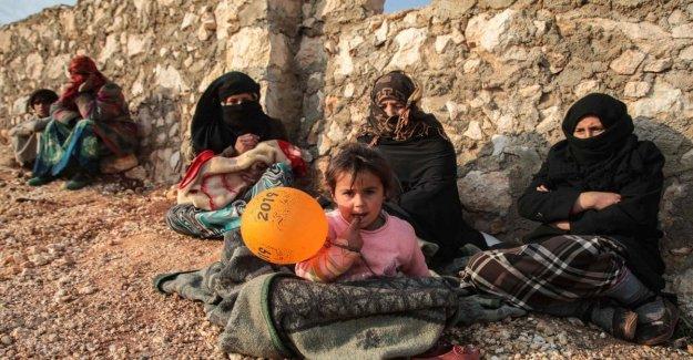 Syria, the new raid on Idlib. Thousands of people fleeing