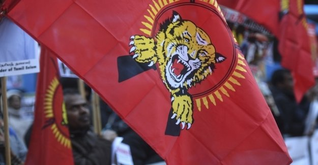 Tamil Tigers: BA flashes before the Federal court