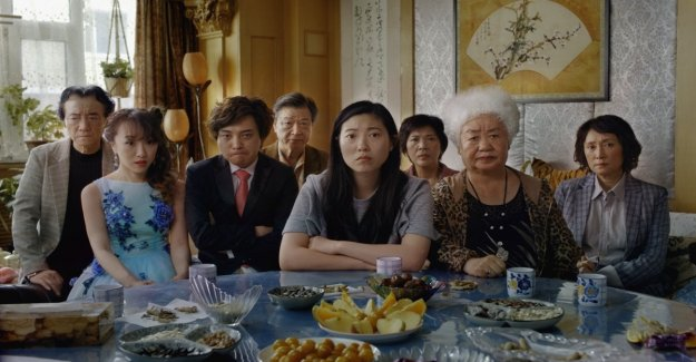 'The Farewell - A lie good', a perfect film for Christmas