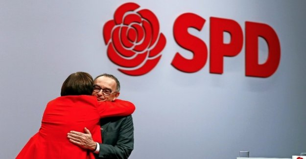 The SPD aims to left Banks