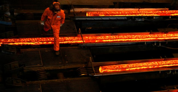The green light for the rescue of the Swiss steel group