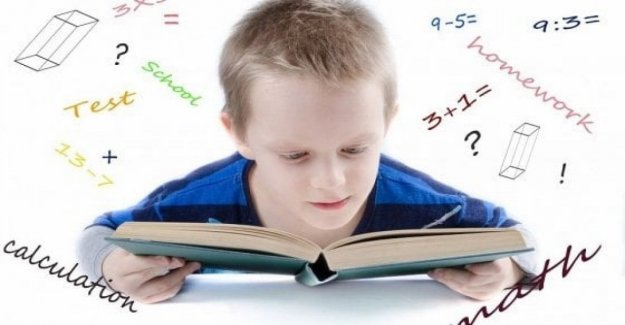 The mathematics will be less fear with the new method of teaching
