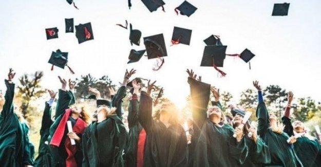 The university, the charge of the 200 thousand graduates entrepreneurs
