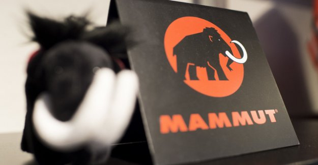 Traditional brand mammoth could be sold abroad