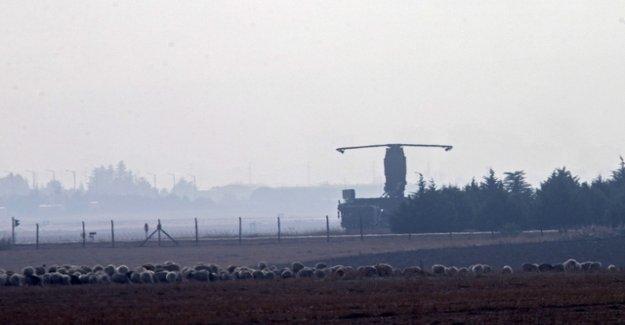 US senators call for sanctions against Turkey