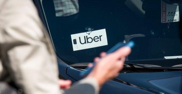 Uber to debt, drivers half a billion Swiss francs