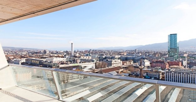Why the Zurich Left wants no rental cover