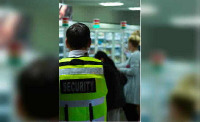 Reasons Why You Need to Partner With Security Services Firms