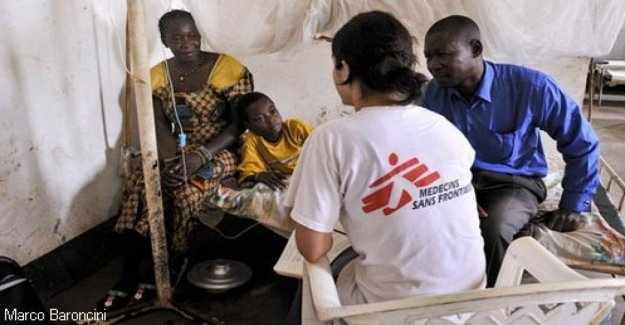 Access to medicines, Ebola, TB, HIV, pneumonia and insulin: 5 changes needed to save lives