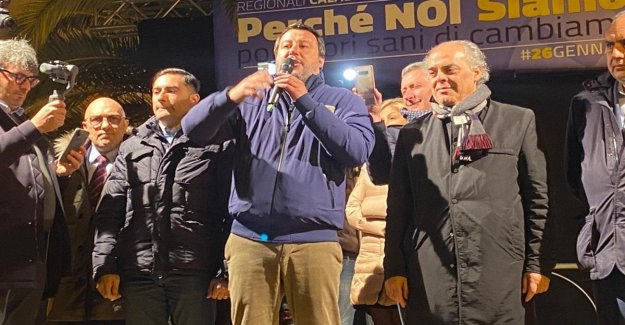 After the rejection of the referendum, Salvini against the Consult: And' a pocket of resistance of the old system