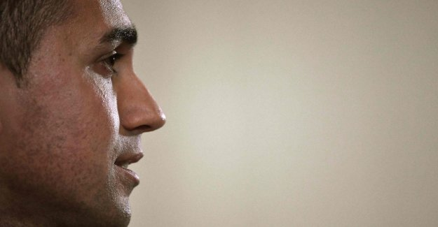 Agitation in the M5s: tomorrow Di Maio sees his ministers, the rumors about the step back