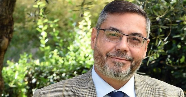 Andrea Vianello is back on tv after the stroke: don't be embarrassed, the disease is not a fault