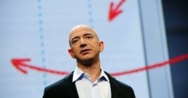 Australia, Bezos gives 690 thousand dollars. The billionaire criticized on social: We earn in 3 minutes