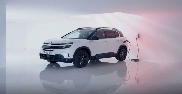Cars, hybrid and electric vehicles. here is the strategy of the PSA Group