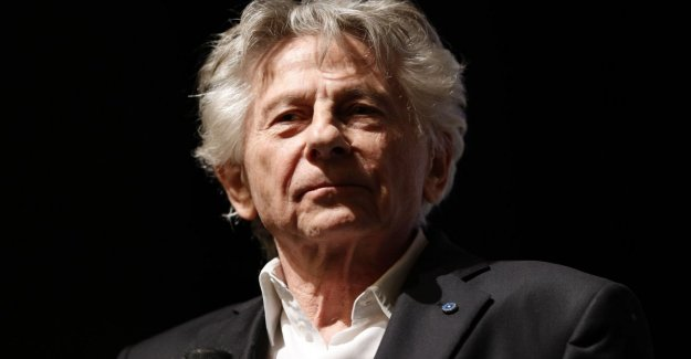 César, Polanski dominates the nominations for the French Oscars
