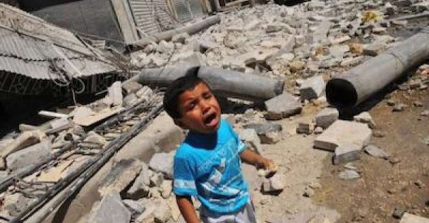 Children, Unicef: the 2019 ends a decade-lethal, in addition to 45 serious violations per day over the last 10 years.
