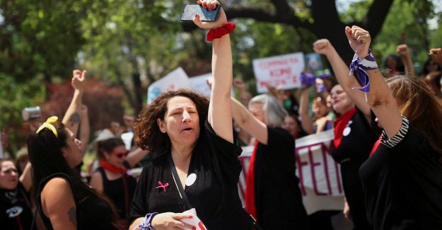 Chile, was founded the women's Party: The new Constitution cannot be written without the presence of a feminist