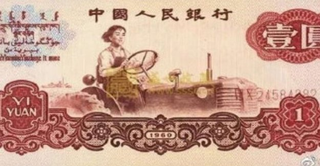 China, who died at 90 years, the iconic tractor driver portrayed on postage stamps and yuan