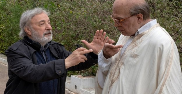 Collections, Zalone comes to 41 million euros. The film Craxi debuts with over 2 million