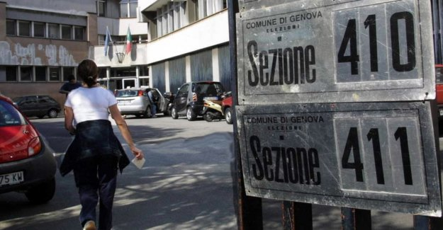 Elections, flurry of votes in the next few months, millions of italians involved