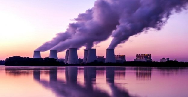 Environment, industry and fossil are blocking the ecological transition: the Judges supranational available to the private sector