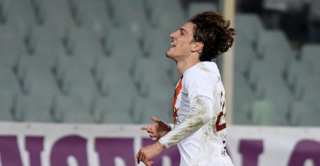Football: Zaniolo, the expert: do not recover in record time after the cruciate ligament rupture