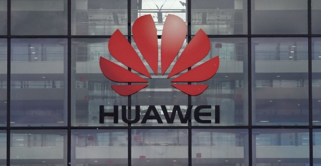 Great Britain, via the free to Huawei on the network 5G. The irritation of the Usa: We are disappointed