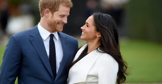 Harry and Meghan will no longer be Royal highnesses