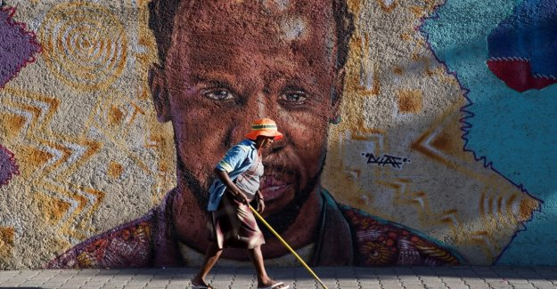 Hunger and indifference: a portrait of Haiti, ten years after the earthquake