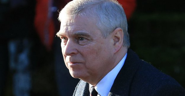 If Epstein, the attorney-general of New York: Zero cooperation from prince Andrew