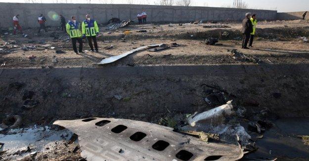 Iran, Ukrainian air crash. Trudeau: shot Down by a missile