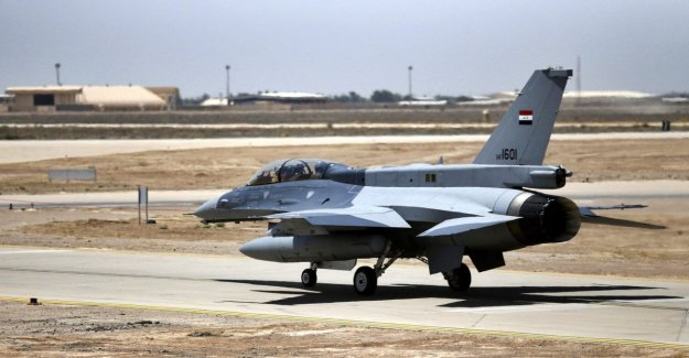 Iraq rockets and mortar rounds on two areas of Baghdad and the air base of Balad