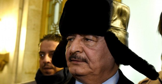 Libya, media: Haftar to leave Moscow without having signed a cease-fire